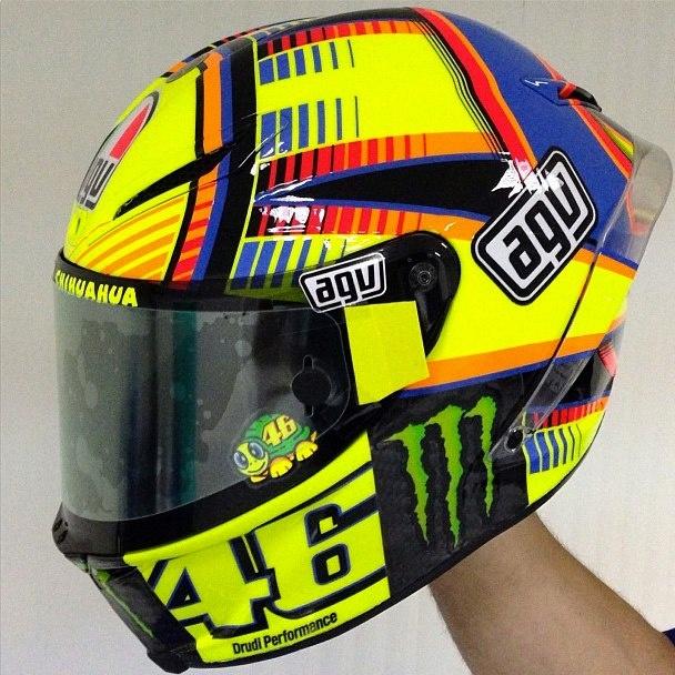 Valentino Rossi helmet!!!!!!!!!!!!!!!!!!!!