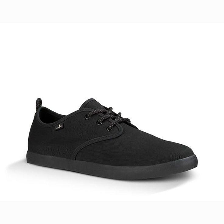 Sanuk Mens Shoes Guide