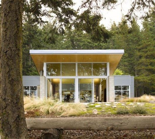 modern cabin design innovative mountain cabins architects