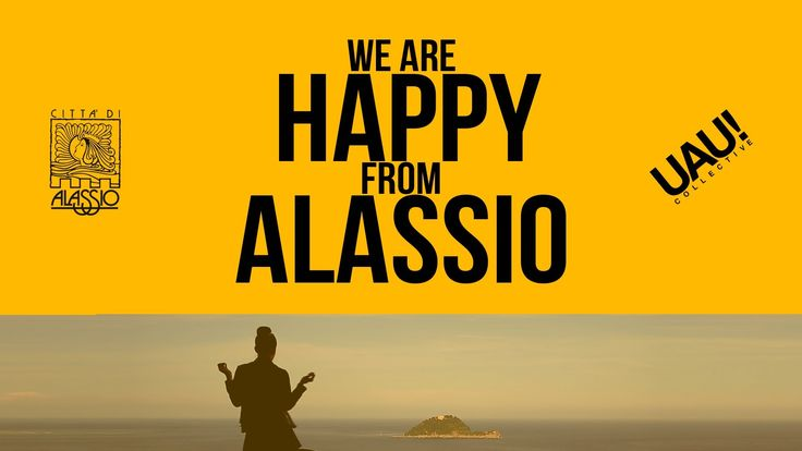Happy from Alassio