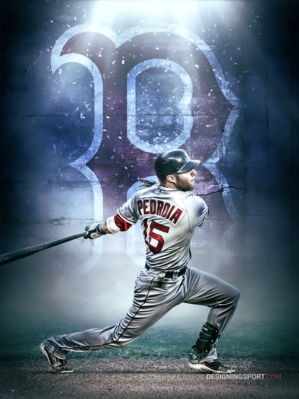 Dustin Pedroia, Boston Red Sox - FAV