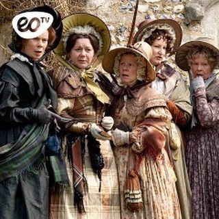 Die Reise in das faszinierende England Mitte des 19. Jahrhunderts geht heute Abend um 20:15 Uhr weiter. Start der zweiten Staffel: Die Rückkehr nach Cranford auf @eo.tv  #eotv#1844#bbc#drama#england#matty#cranford#cranfordareahappenings#tilly#martha#william#erminia#unglücklich#peggy#haus#held#frauenheld#eisenbahnbrücke#schienen#bewohner#serientipp#serienjunkie#moviemonday#mondaychill#monday#happymonday#european#originals http://misstagram.com/ipost/1611775365009416808/?code=BZeLSepHKJo