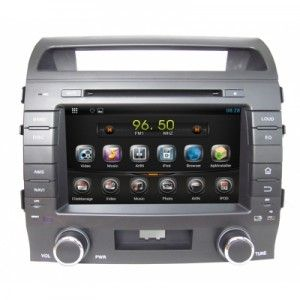 DVD auto TOYOTA LAND CRUISER 2008-2010 cu Android 5.1