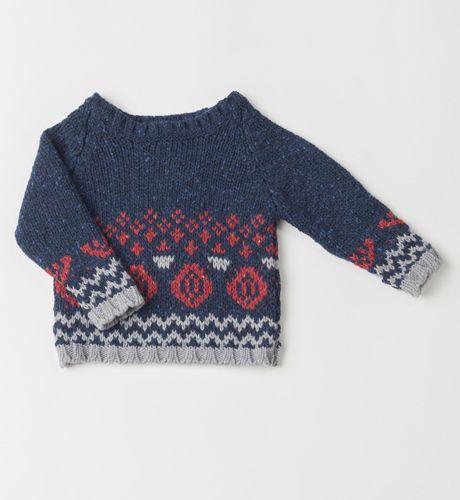 Margarita and Co - Bebé Baby - Fina Ejerique  #tiendaonline #shoponline #finaejerique #jersey #suéter #sweater #jumper