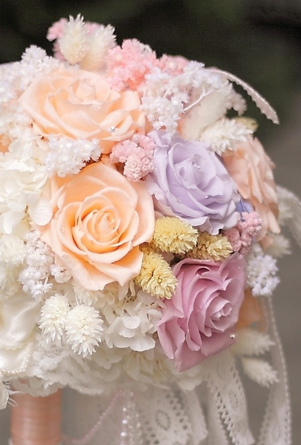 43 best PRESS FLOWER images on Pinterest | Floral arrangements, Dry ...