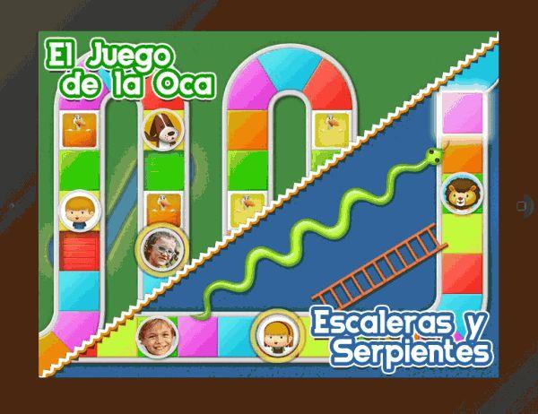 #HappyGeese, #juegos para #niños pequeños y para #niños con necesidades especiales [#iPad]