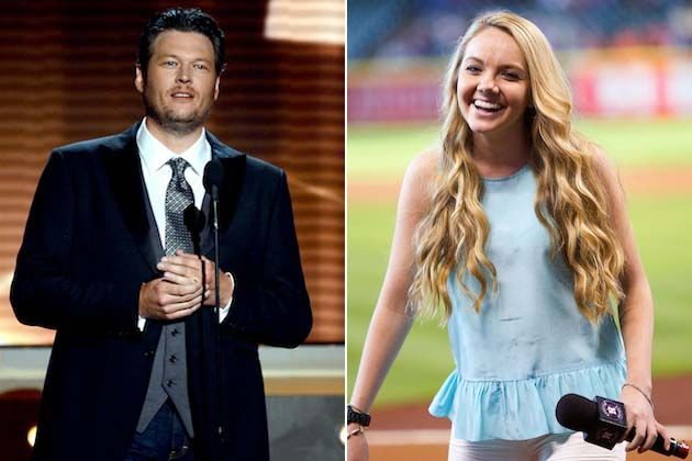 Blake Shelton: Danielle Bradbery Might Be the 'Most Important Artist' Ever on 'The Voice'
