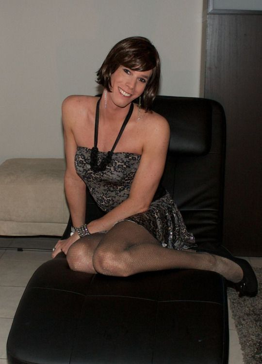 Beautiful mature crossdressers