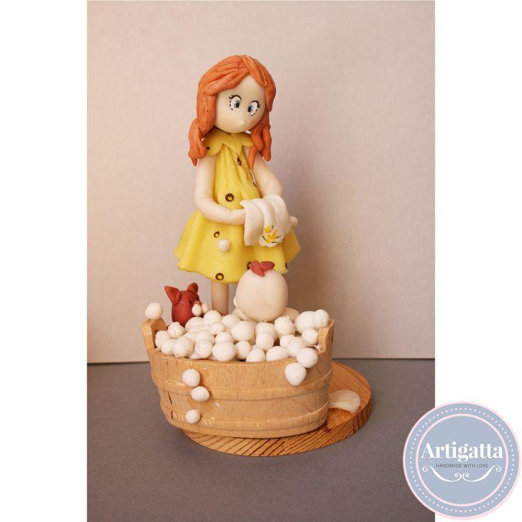 Oltre 25 fantastiche idee su torte per battesimo su for Decorazioni torte 2d