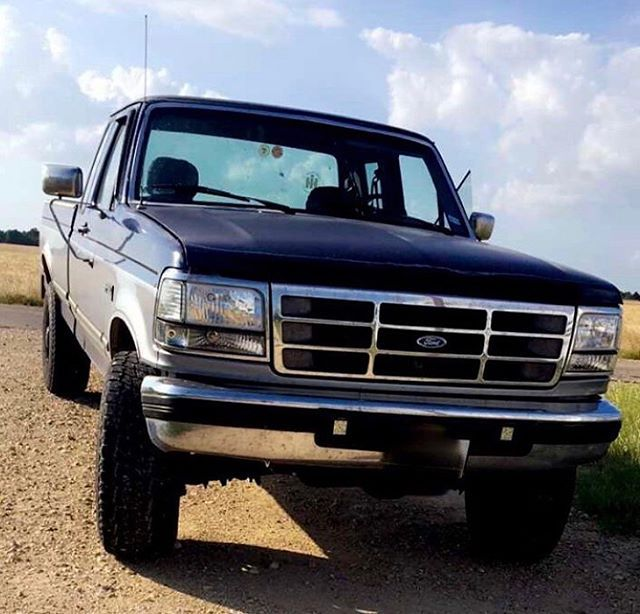 Colton Sch18 Obs With A Set Of Cpaddict Clear Headlights In It