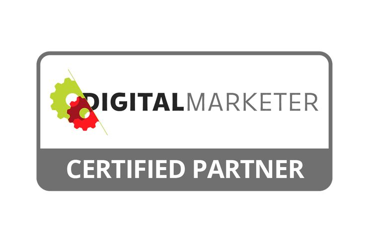 Viral Solutions is a Digital Marketer Certified Partner