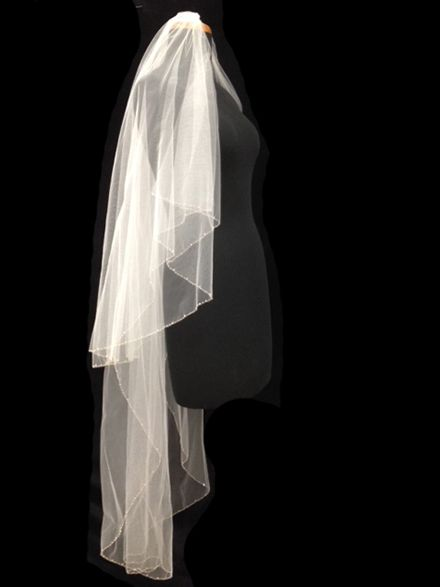 About Our Traditional Bridal Veils The Roman French Veil Collection Is Brimming With Options Or Stylish Bride Purpose Of
