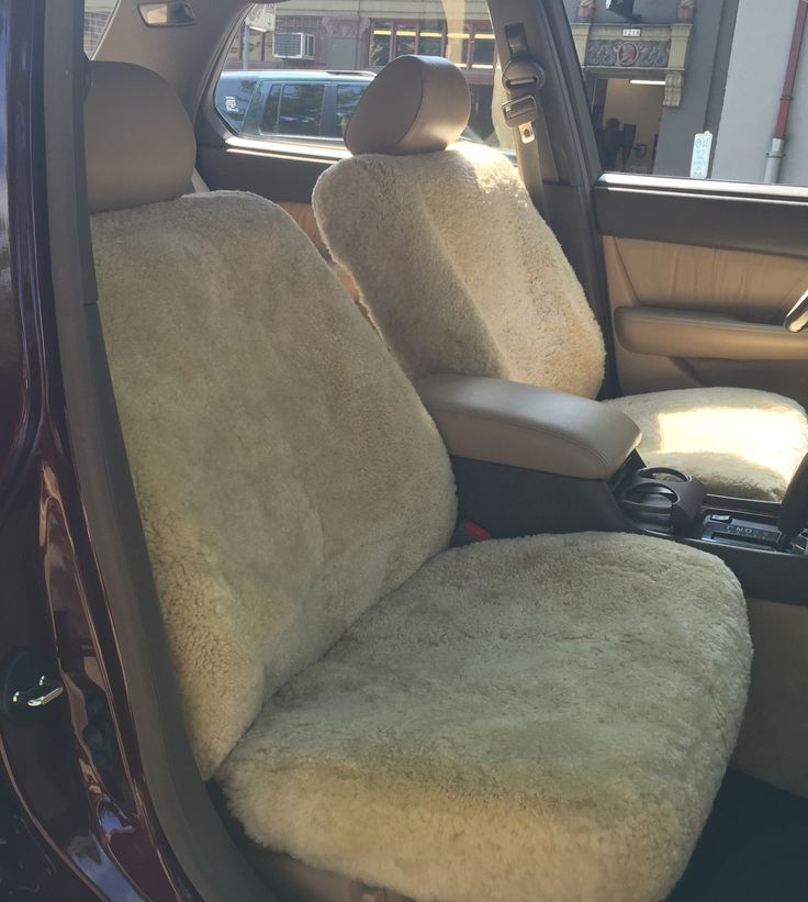 23 Best Sheepskin Car Seat Covers Images On Pinterest