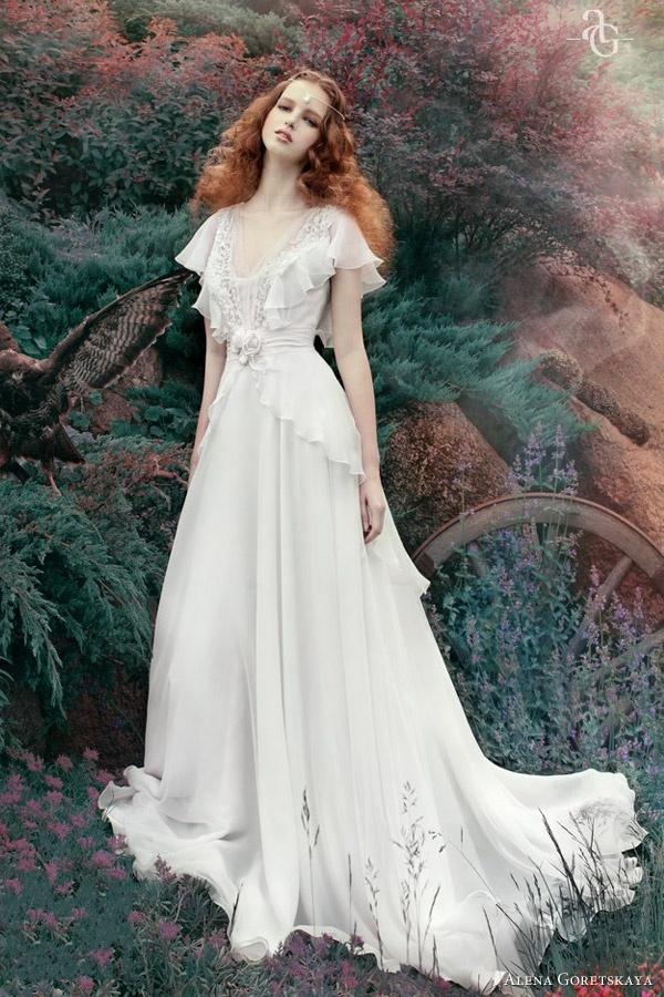 47 best Designer Wedding Dresses Fashion images on Pinterest ...