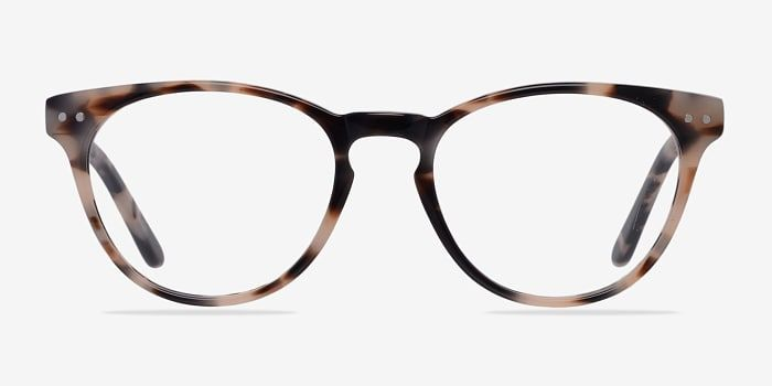 fafec6251a Notting hill Ivory Tortoise Acetate Eyeglasses from EyeBuyDirect. A  fashionable frame with great quality