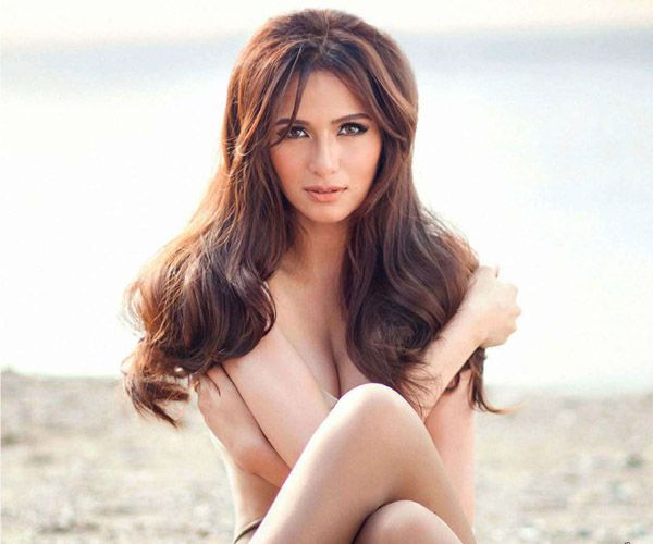 Opinion you Jennylyn mercado nudes think, what