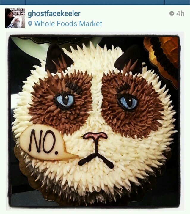 10 best Grumpy cat cake images on Pinterest Grumpy cat cakes