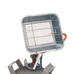 Einhell GS 4600 / 2333200 Chauffage au gaz Puissance réglable de 2,7 à 4,6 kW Pression de service 50 mbar