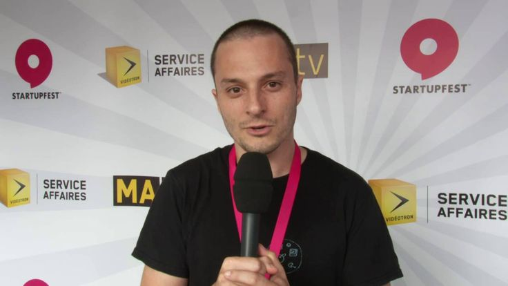 Tylio.com   30 second PITCH 30 secondes   Startupfest 2016