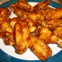 Dr Pepper Wings Recipe