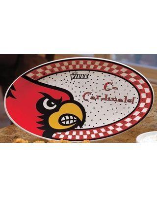 Gameday Platter - College Teams Louisville