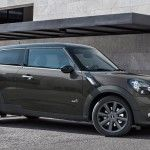 2015 Mini Paceman Side 150x150 2015 Mini Paceman Review Specs and Models