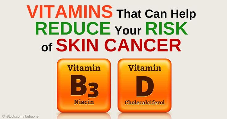 """Vitamin B3 offers protection for certain skin cancers while vitamin D is shown to reduce not only your risk of melanoma but also the most common types of cancer. Consider the use of an """"internal sunscreen"""" like astaxanthin to gain additional sun protection."""