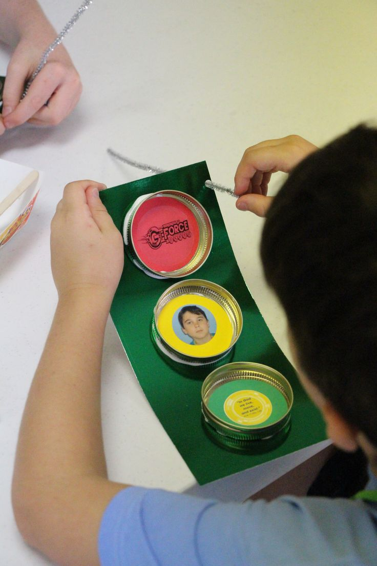 Vacation bible school crafts ideas - Find This Pin And More On Vacation Bible School 2015 G Force