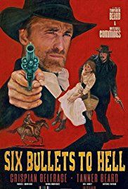 6 Bullets to Hell Full Watch Movie