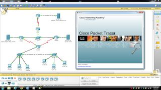 NetworkingVIBE: Packet Tracer 6.0.1 (software)(free download)