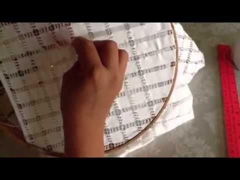 Servilletas desilladas - YouTube