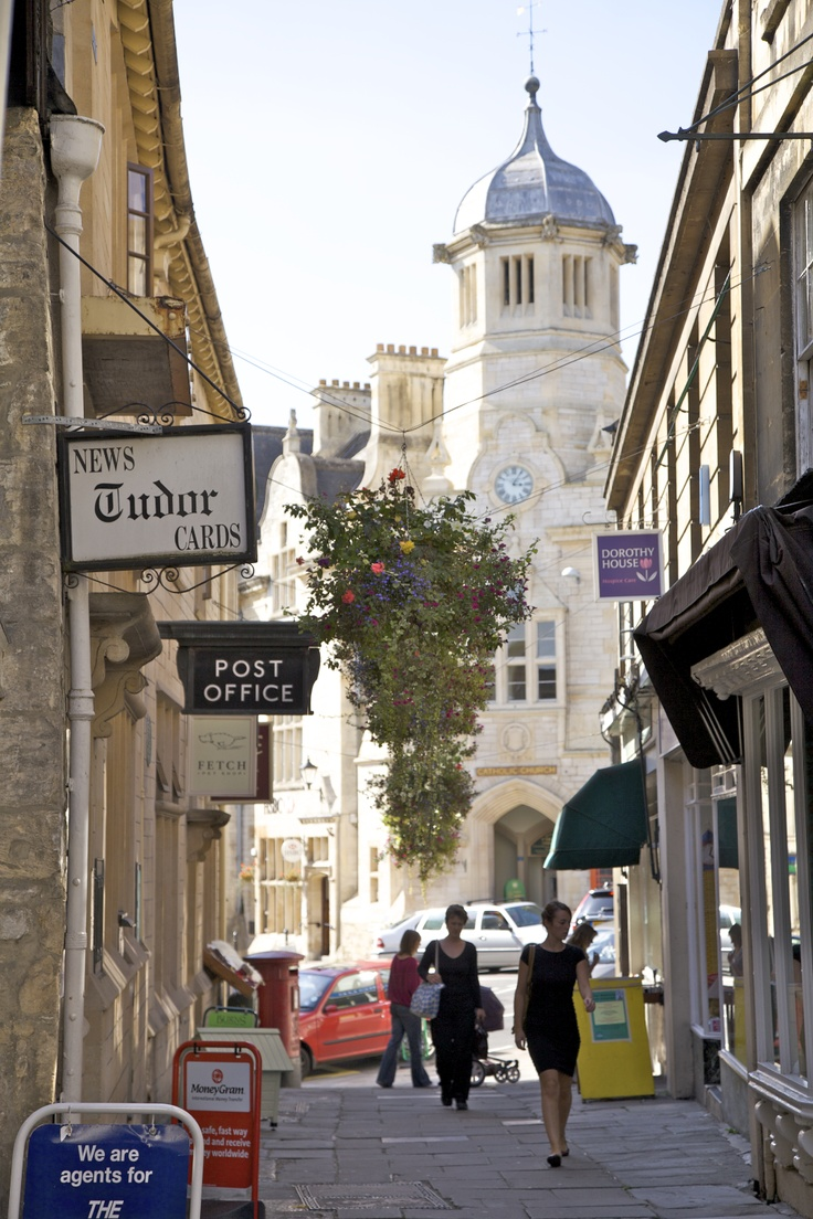 Bradford on Avon, Wiltshire..love it here such a gorgeous place!! Cant wait to go back
