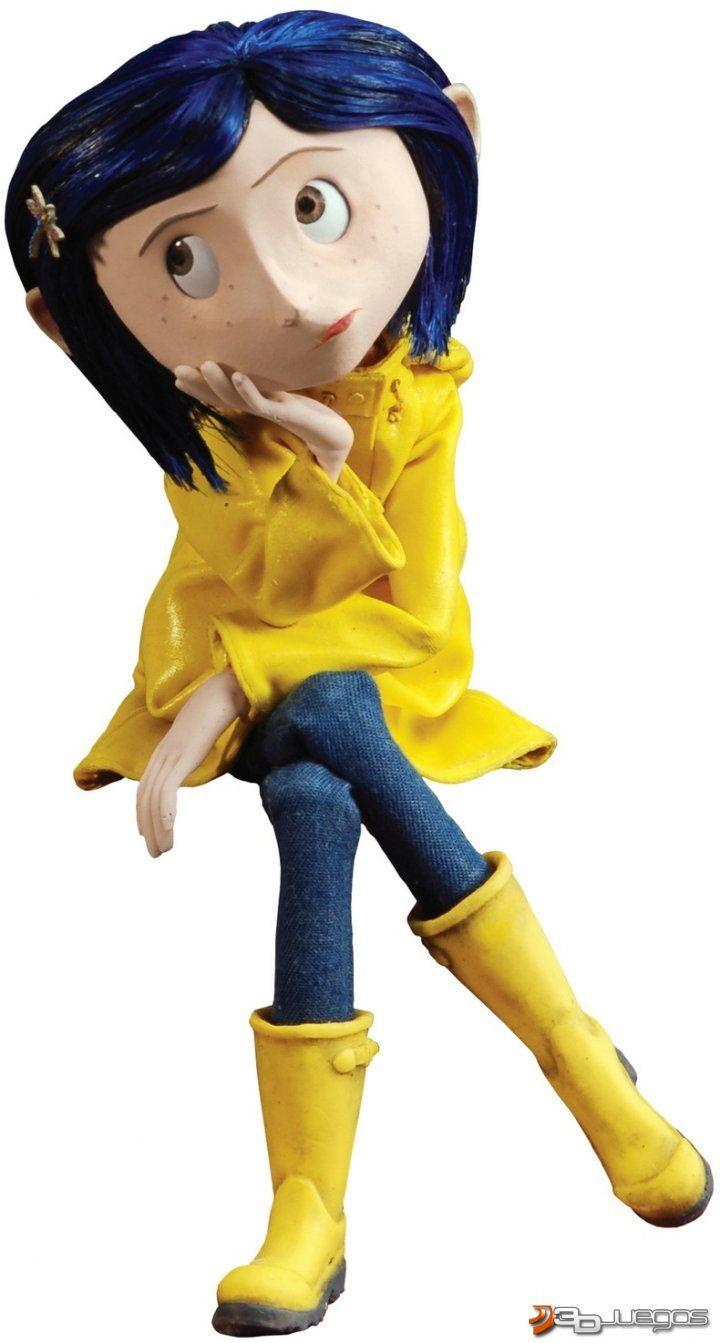 Coraline - My Hero                                                                                                                                                                                 Más