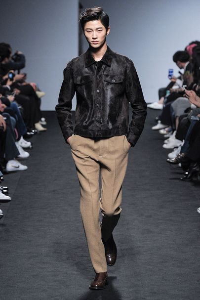 5 Korean men's fashion brands you need to know