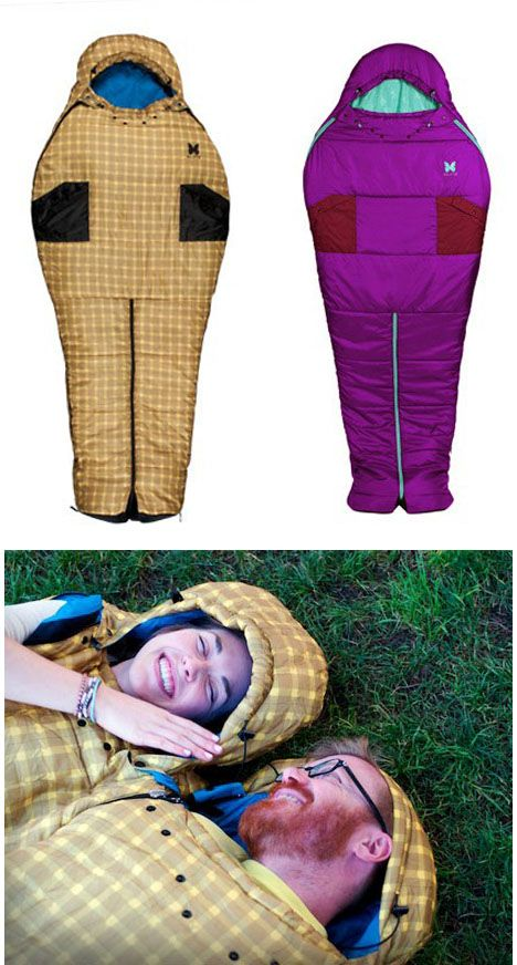 25 Best Images About King Size Sleeping Bags On Pinterest