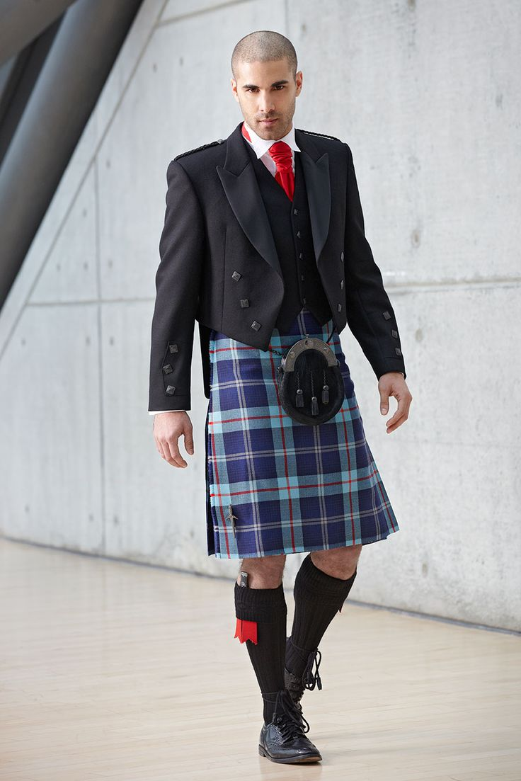 Help for Heroes Tartan Kilt for Hire at Slaters. Ideal for ex service or members of the Armed forces. Outfit ideas for the Groom