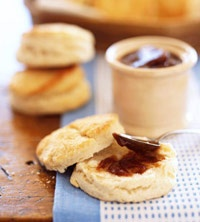 Slow Cooker Apple Butter - Recipe from Midwest Living.