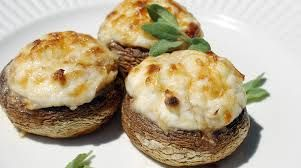 Denny Chef Blog: Champignon farciti
