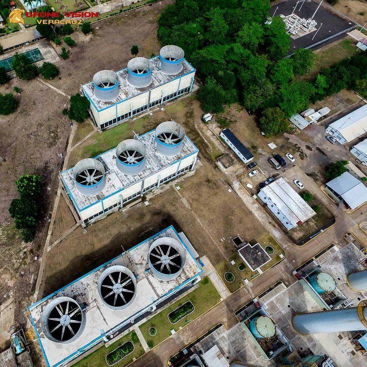 """""""Seguimiento de operaciones industriales mediante el uso de Drones"""". . . . . . . #México #Veracruz #drones #UAV #drone #uas #DJI #technology #energy #oil #renewable #renewableenergy #gas #energia #termoelectrica #ciclocombinado #electricidad #Phantom4 #dronephotography #phantom #dronestagram #YosoyDroneVision #veracruz #méxico #energia #energy #today #news #renewableenergy #cleanenergy"""