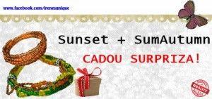 CADOU SURPRIZA Sunset+SumAutumn 27,00 RON