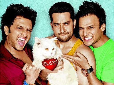 Initially I was skeptical and had my inhibitions about Grand Masti, says Aftab Shivdasani!