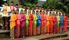Betawi Traditional Dress