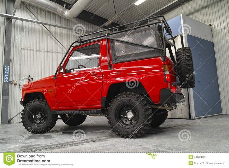 1988 Daihatsu Rocky in car | Autos de mis sueños ...
