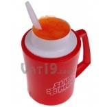 Slush mug- because I am still a kid