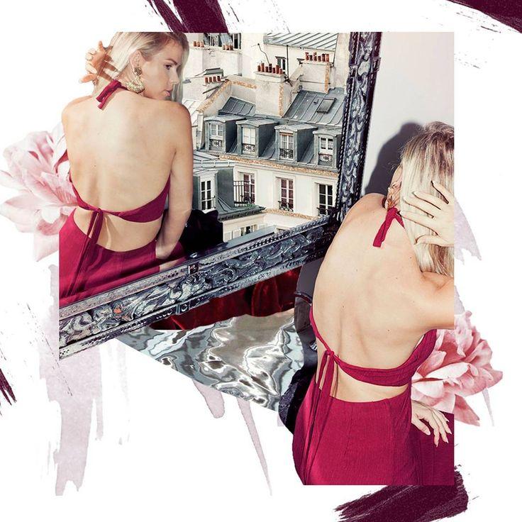 Friday hustle... more on the diary! #winonaaustaralia #winonalove #fashion #beauty #white #dress #ootd #look