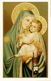 Oração á Nossa Senhora do Carmo  :)