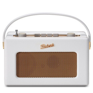 Revival R250 Radio White now featured on Fab.