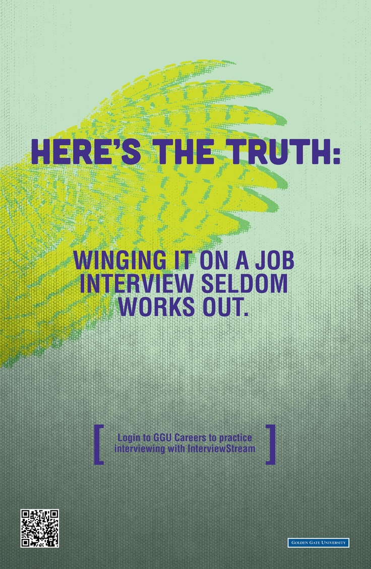 Meet With Staff In The Office Of Career Planning For Assistance With Your  Interviewing