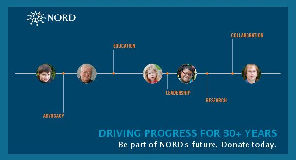 Welcome to NORD — National Organization for Rare Disorders