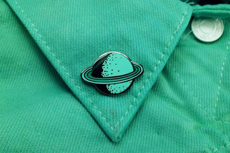 ~ Planet Pin ~